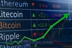 Đầu tư coin giá thấp