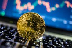 Hướng dẫn mua Bitcoin