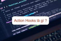 Action Hook là gì ?