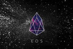 EOS coin là gì