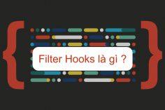 Filter Hook là gì ?