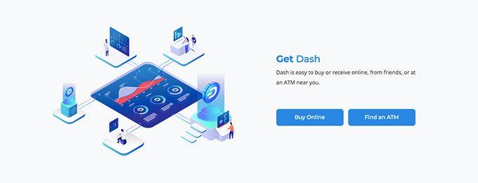 Dash coin là gì ?