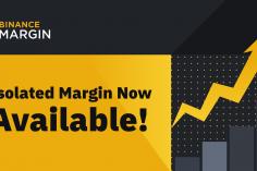 Trade margin sàn Binance