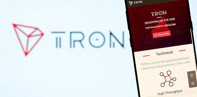 Tron coin (TRX) là gì ?